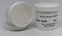 Graxa Silicone 50g Uso Airsoft Paintball Eletronica 100% pura