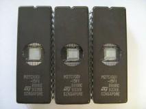 circuito integrado 27C1001-15F1