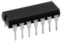 circuito integrado 74HC14