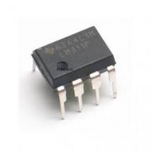 circuito integrado LM311P