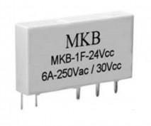 rele MKB-1F-24  MKB1F24  JZ1RC3  HF41F