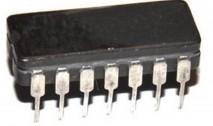 circuito integrado sn54hc14j dip 14 CERAMICO NOVO ORIGINAL