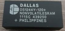 circuito integrado ds1244y-120+ ds1244y120 ds1244y-120 dallas