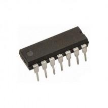circuito integrado 74LS07