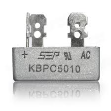 Ponte Retificadora KBPC5010