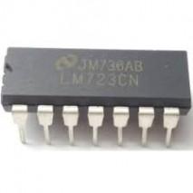 circuito integrado LM723CN