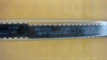 circuito integrado 74ALS574N