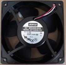 micro ventilador ad1248ub-f53 ad1248ubf53 48v 120x120x38mm rolam