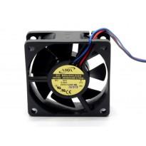 Micro ventilador AD0624HB-D76GL AG06024HB159601 ROLAMENTO 60X60