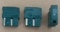 FUSIVEL MP05 0,5A 500MA 125V FANUC