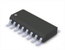 circuito integrado 74hc259 smd soic 16 pinos