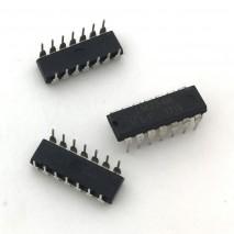 circuito integrado LM324 DIP